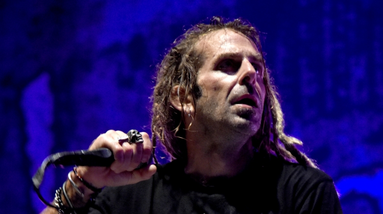 Randy Blythe 2018 Getty, Tim Mosenfelder/Getty Images