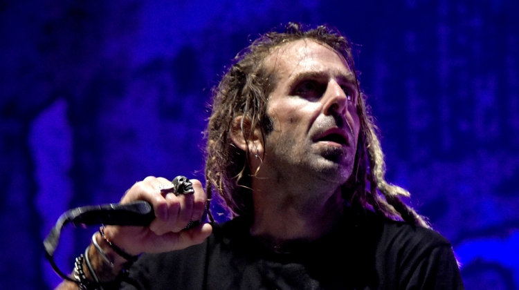lamb of god randy blythe GETTY, Tim Mosenfelder/Getty Images
