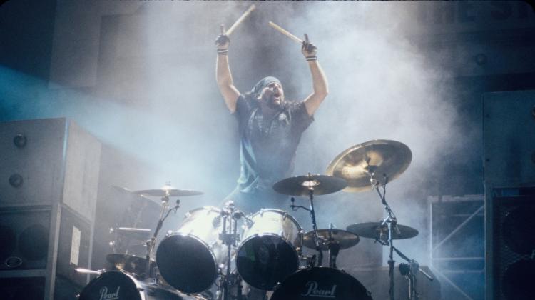 Vinnie Paul Heaven Getty, Annamaria DiSanto/WireImage