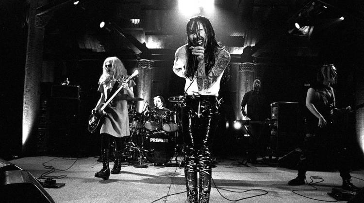 Manson 1990 Getty, Catherine McGann/Getty Images
