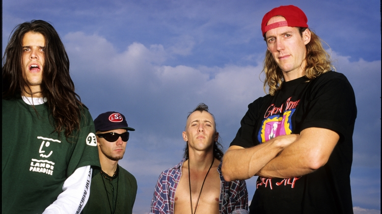 tool 1993 GETTY, Gie Knaeps / Getty Contributor