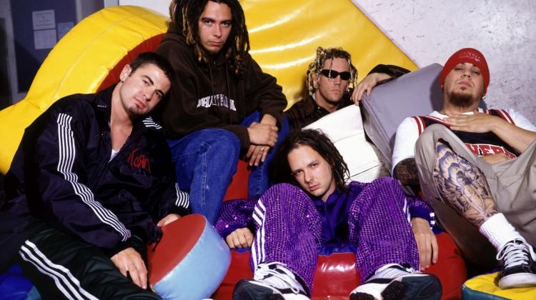 korn 1990s GETTY, Mick Hutson / Redferns