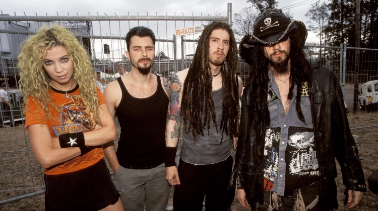 white zombie GETTY 1995, Mick Hutson/Redferns