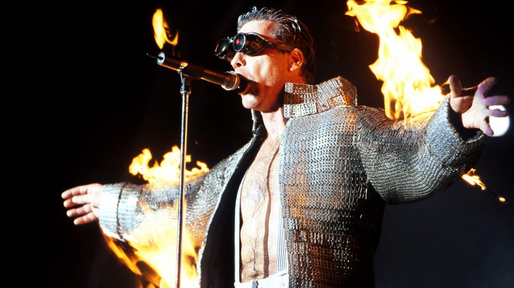 rammstein GETTY, Martin Philbey/Redferns
