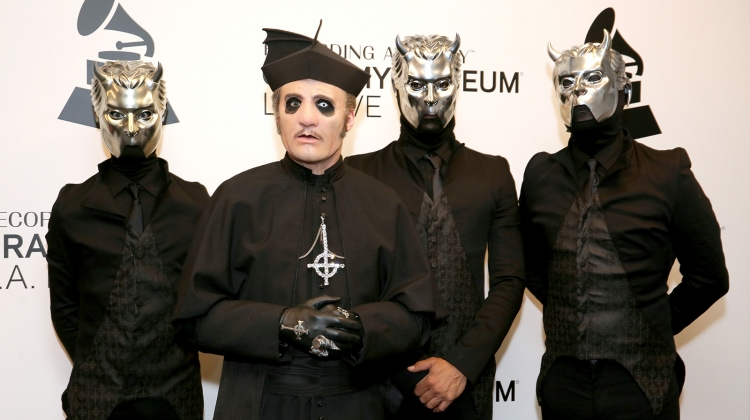ghost grammy museum GETTY, Rebecca Sapp/WireImage