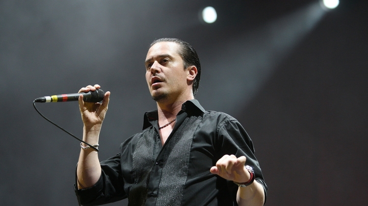 mike patton 2010 GETTY, Mark Metcalfe/Getty Images
