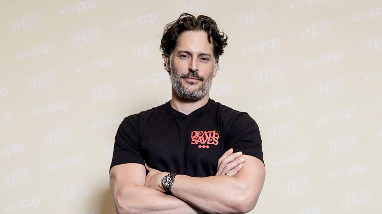joe manganiello GETTY, Sam Tabone/WireImage