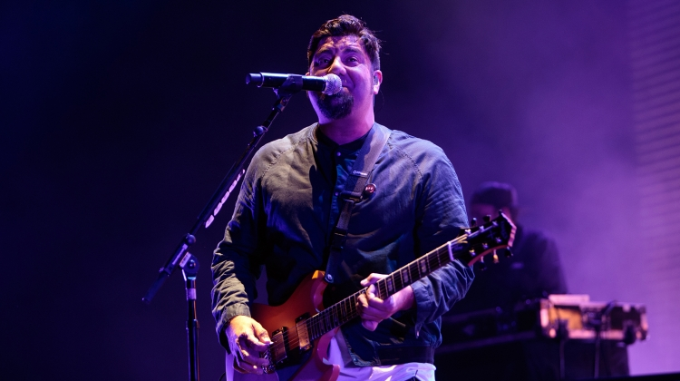 deftones GETTY 2018, Burak Cingi/Redferns