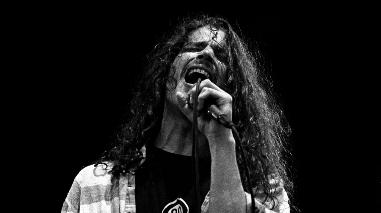 chris cornell soundgarden GETTY, Paul Bergen/Redferns/Getty