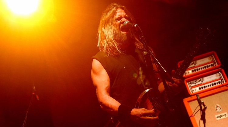 pepper-keenan-corrosion-of-conformity-Gary Miller/Getty Images, Gary Miller/Getty Images
