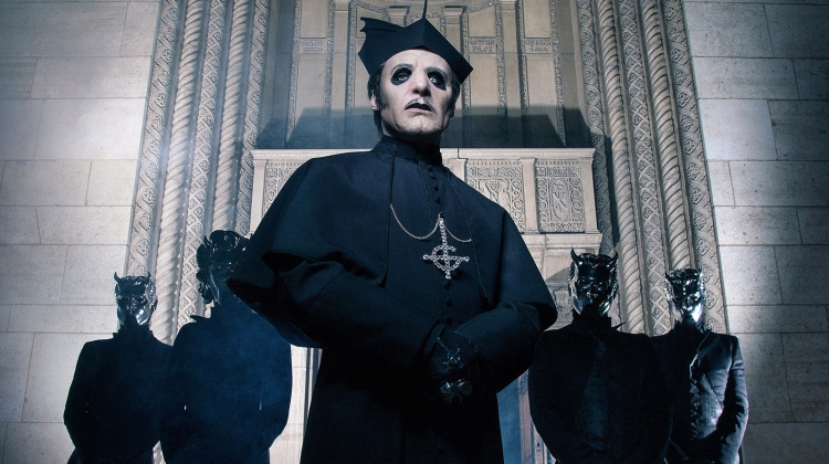 Image result for Cardinal Copia