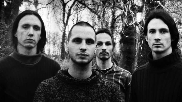 gojira early 2000S