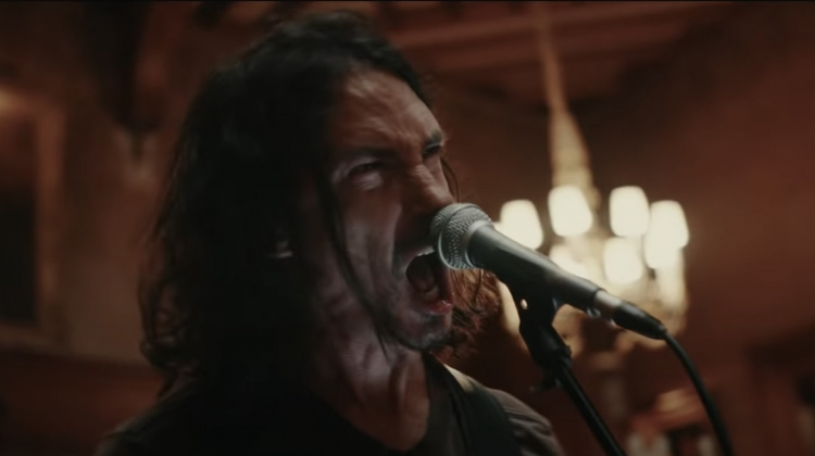 gojira vid still born for one thing