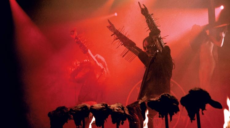 gorgoroth 2008, Metal Mind Productions