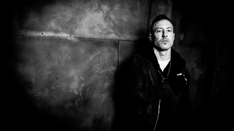"""Greg Puciato on Going Solo, Reclaiming Aggressive Side: """"The ..."""