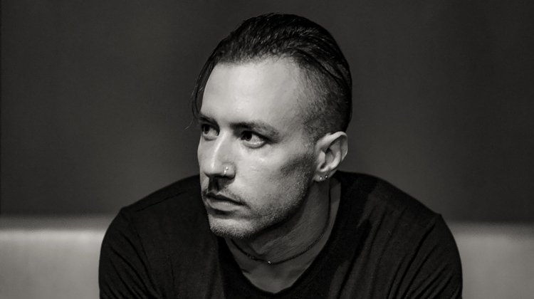 dillinger black queen greg puciato 2019 PRESS, Stephen Odom