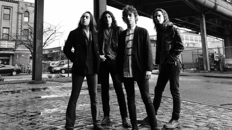 greta van fleet 2016 PRESS Michael Lavine, Michael Lavine