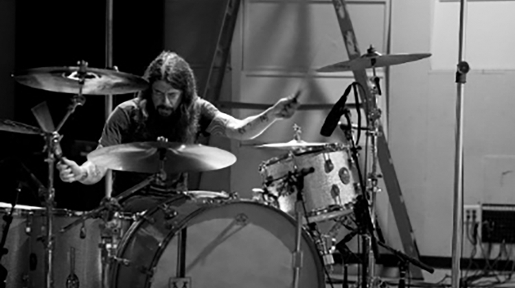dave grohl play, Andrew Stuart