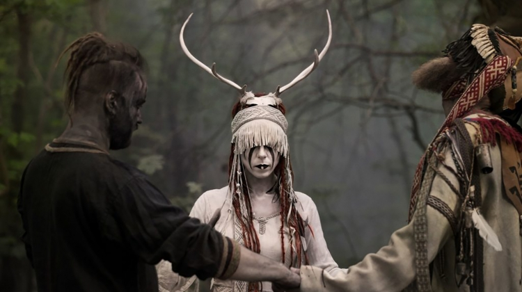 heilung PRESS 2018