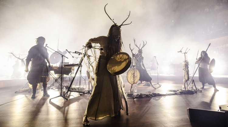heilung 2019 PRESS, Soren Bech