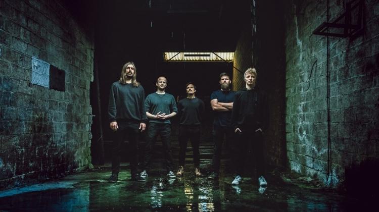 Hipptraktor Band Press Photo