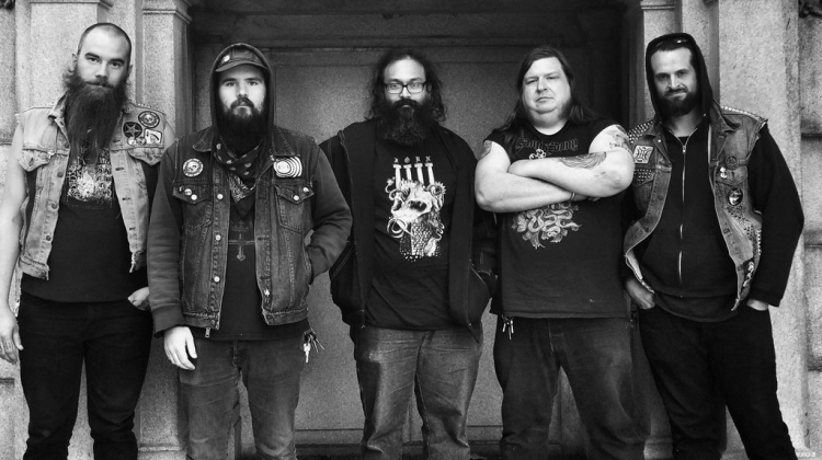 ilsa PRESS 2017, Relapse Records