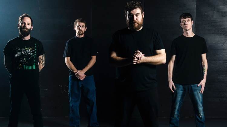 Lionize 2017 Press Photo, Will Ireland