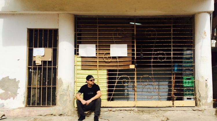 Lombardo Cuba 1, Paula Willigar