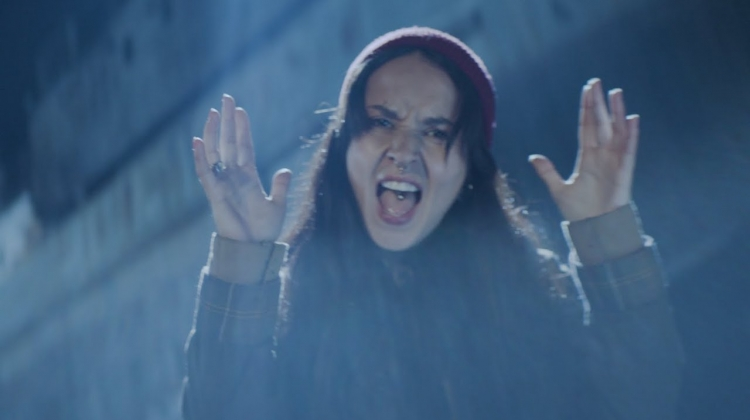 jinjer noah video still