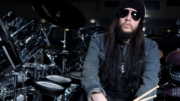 joey-jordison-by-getty-jesse-wild.jpg, Jesse Wild / Rhythm Magazine / Getty