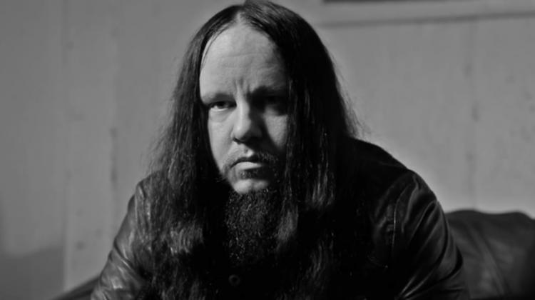 Joey Jordison Sinsaenum