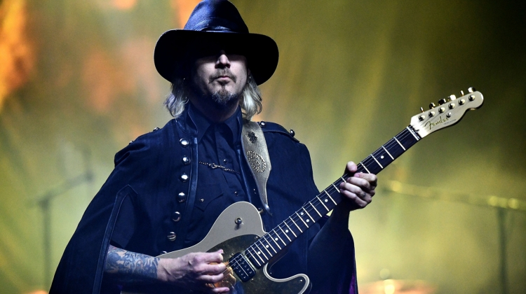 john 5 2018 scott dudelson GETTY, Scott Dudelson/Getty Images