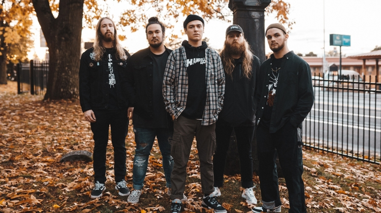 knocked loose 2019 PRESS