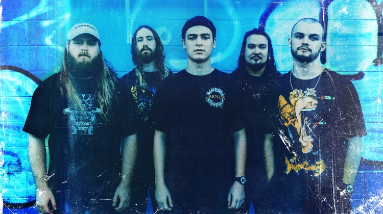 knocked loose PRESS 2019, Tim Cayem