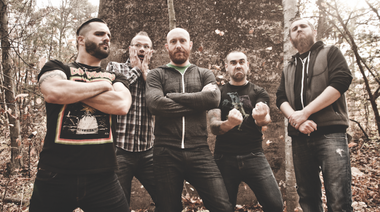 Killswitch engage no end in sight revolver killswitch engage travis shinn travis shinn m4hsunfo
