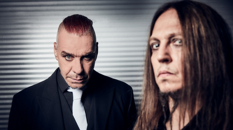 lindemann 2019 PRESS, Jens Koch