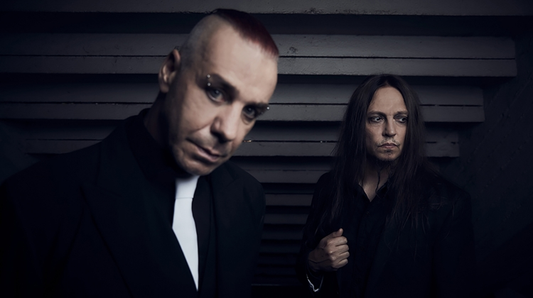 lindemann PRESS 2019 koch, Jens Koch