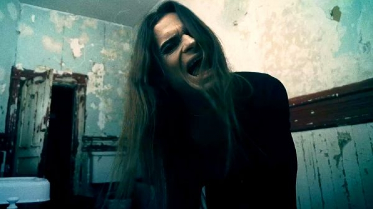 life of agony video still