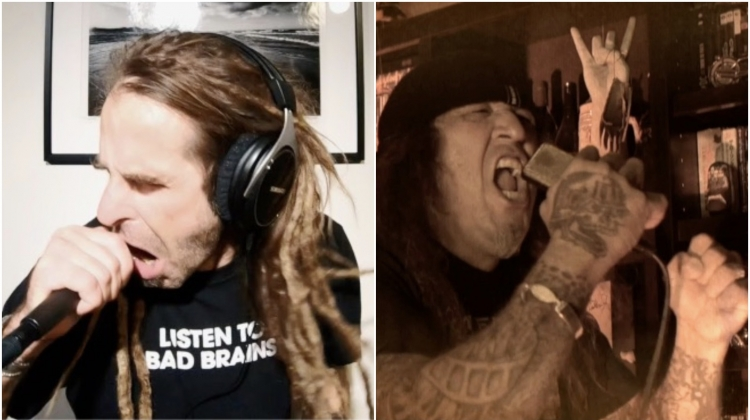 lamb of god chuck billy live video