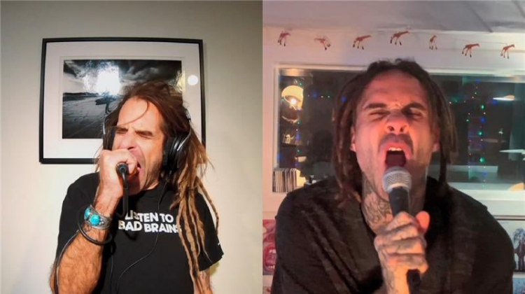 lamb of god fever 333 bad brains