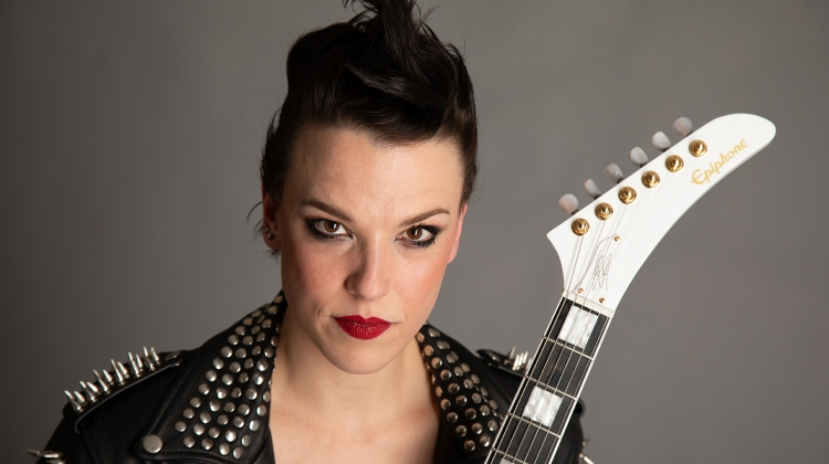 lzzy hale 2019 PRESS, Jeremy Ryan