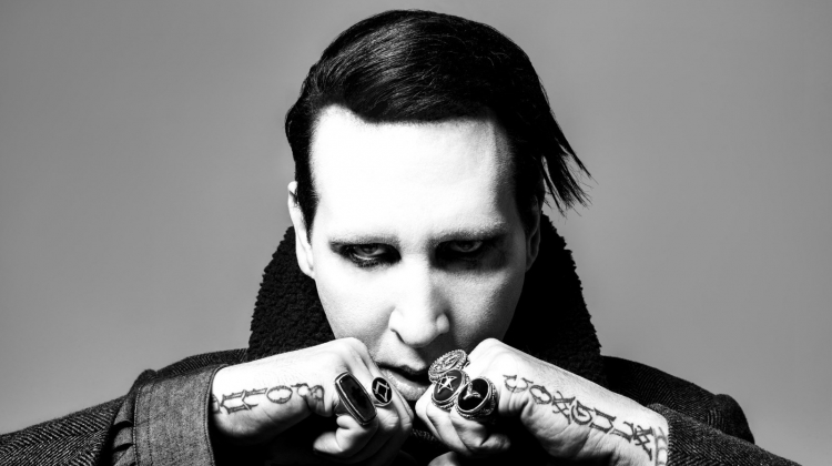Marilyn Manson Selling Dildos With His Face On Them Revolver