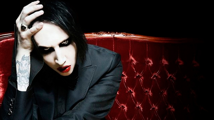marilyn manson discography download