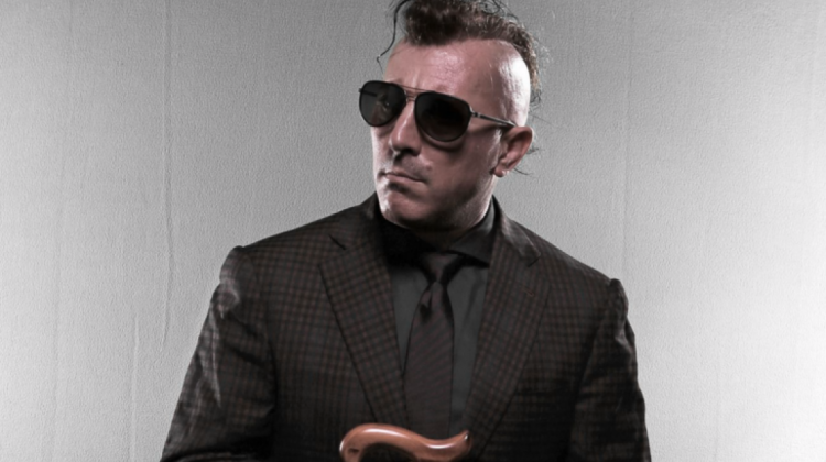 maynard james keenan PRESS