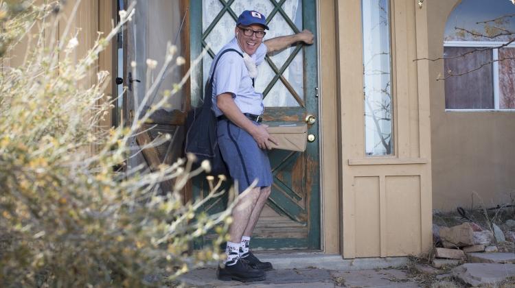 maynard going postal sean murphy, sean murphy