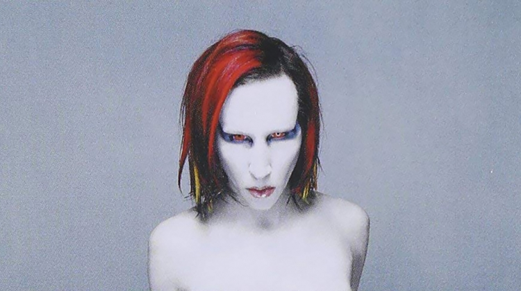 mechanical_animals marilyn manson