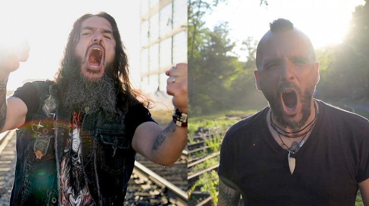 machine head Jesse leach killswitch