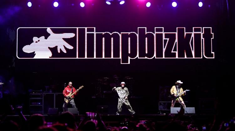 Limp Bizkit Live Frazer Harrison/Getty Images for KROQ, Frazer Harrison/Getty Images for KROQ