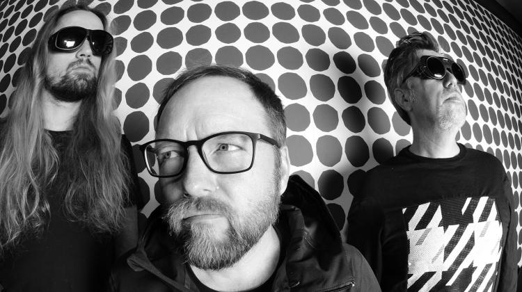 Hear Math Punks Microwaves Conjure Voivod-ian Complexity on New Song