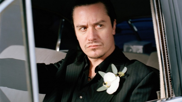 mike patton interview